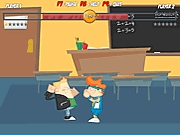 Recess Rumble