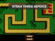Hybra Tower Defense
