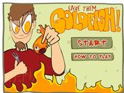 Save The Goldfish