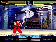 Street Fighter Alpha
