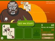 Kamala's Blackjack