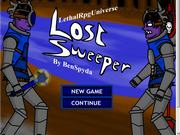 Lost Sweeper