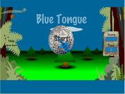 Blue Tongue