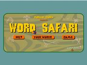 Word Safari