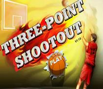 3Point Shootout