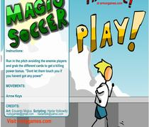 Magic Soccer
