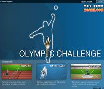 Olympic Challenge